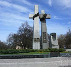 Pomnik Ofiar Czerwca 1956