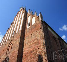 Kościół Najświętszej Marii Panny