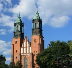 Katerda w Poznaniu