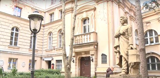 Mickiewicz na pomnikach
