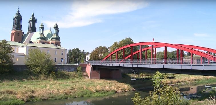 Mosty dawnego Poznania (cz. 1)