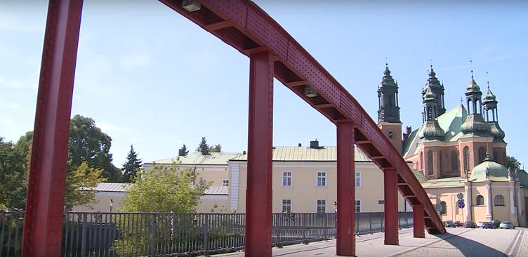 Mosty dawnego Poznania (cz. 2)