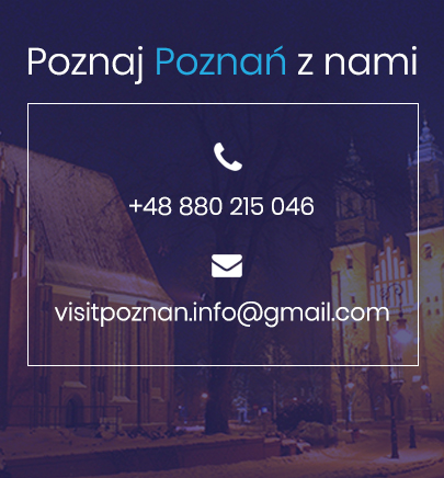 Przewodnicy Poznań