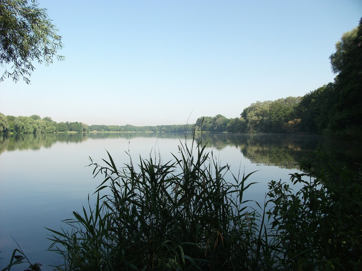 jezioro rusałka 1