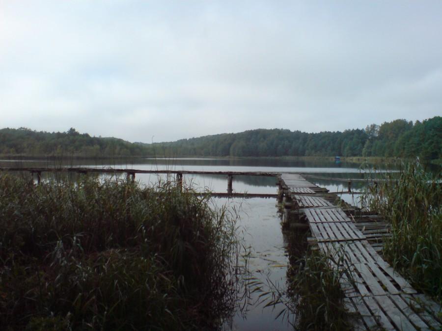 Jezioro Glinowieckie