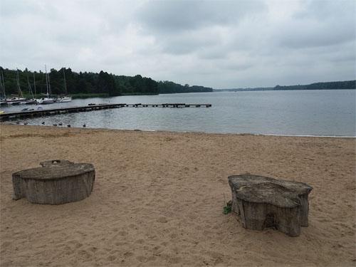 jezioro kierskie nocleg