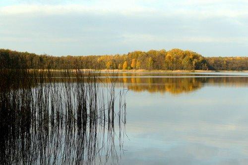 jezioro strzeszynskie dojazd