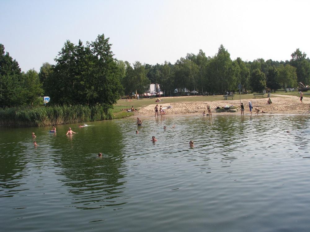 jezioro strzeszynskie