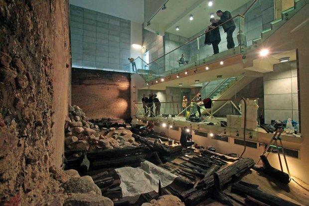 Rezerwat Archeologiczny Genius Loci