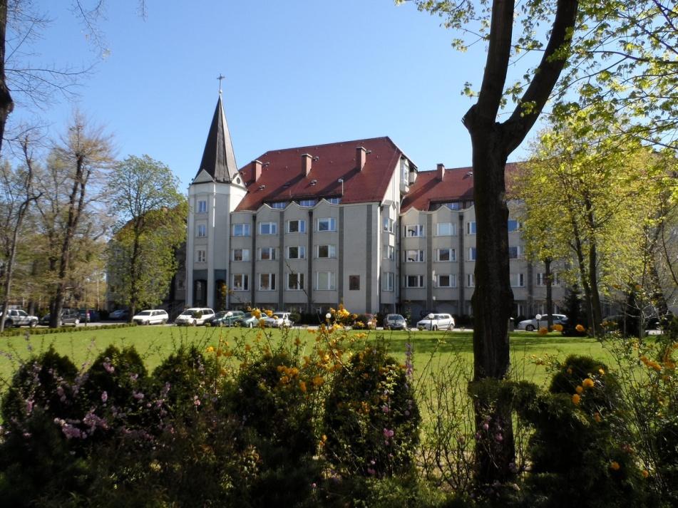 Arcybiskupie Seminarium Duchowne w Poznaniu