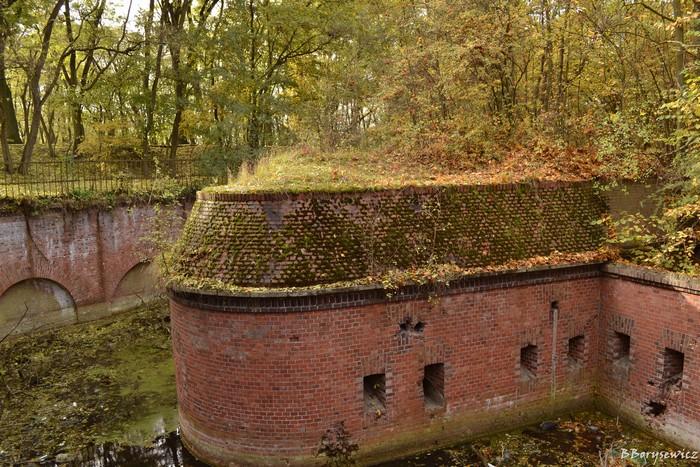 Fort IXa Poznań
