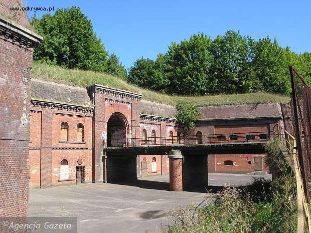 fort VI Poznań