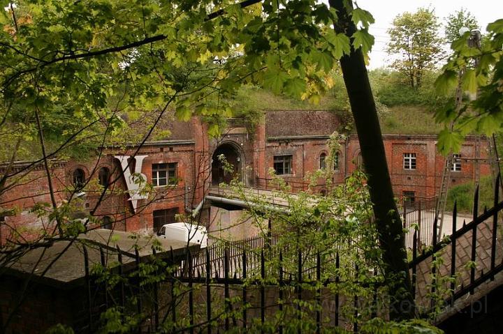 fort Viii poznań 2