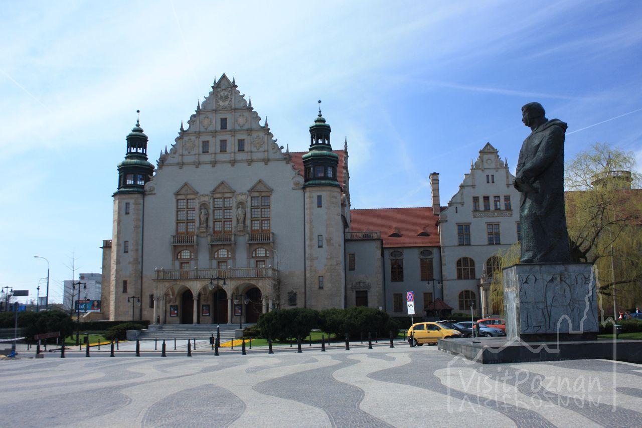 UAM - Poznań