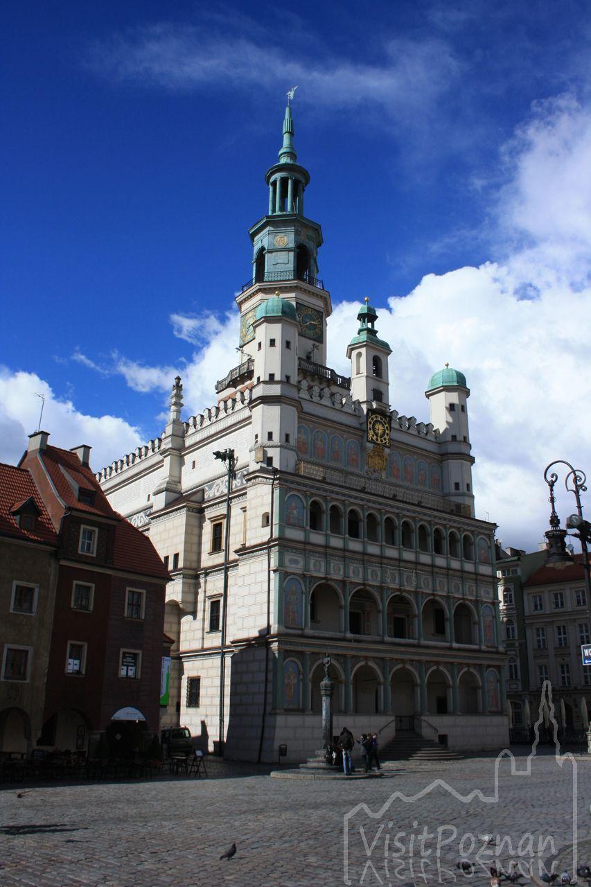 Ratusz poznański