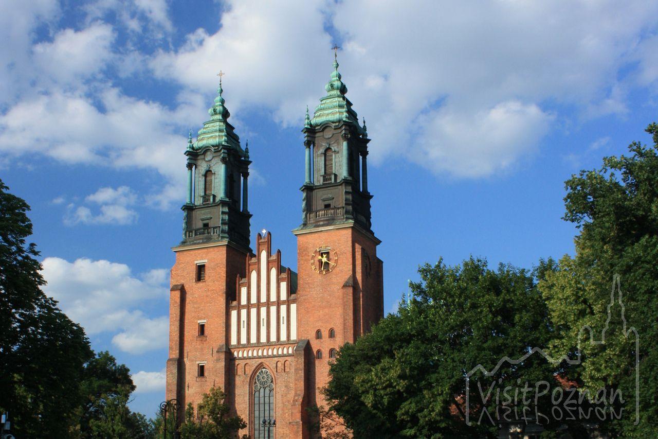 Bazylika archikatedralna św. Piotra i Pawła